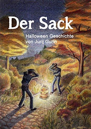 Der Sack: Halloween-Geschichte (German Edition) -