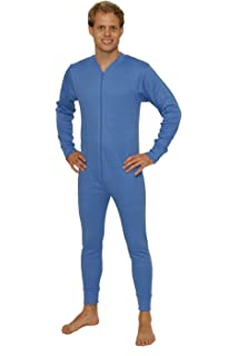OXFORD ALL YEAR PRO ONE PIECE SUIT BASE LAYER UNDERSUIT THERMALS ...