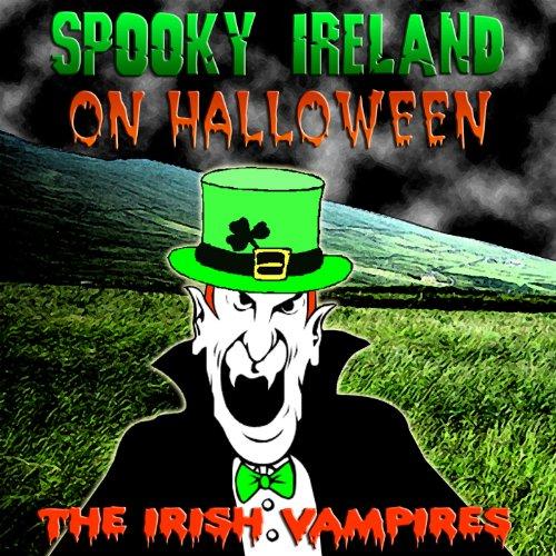 Spooky Ireland On Halloween