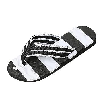 Sandals Strand Sommer Mann Flip Flops Bequeme Orthetische 39