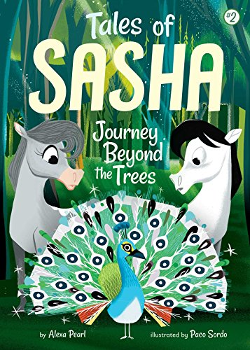 Tales of Sasha 2: Journey Beyond the Trees
