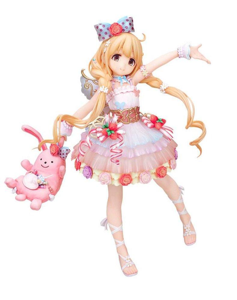 Alter The Idolmaster Cinderella Girls Anzu Futaba Lazy Fairy Ver. 1/7 Scale PVC Figura