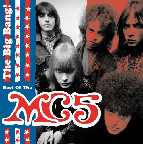 Costume Ideas For Groups Of 3 (The Big Bang! Best of the MC5)