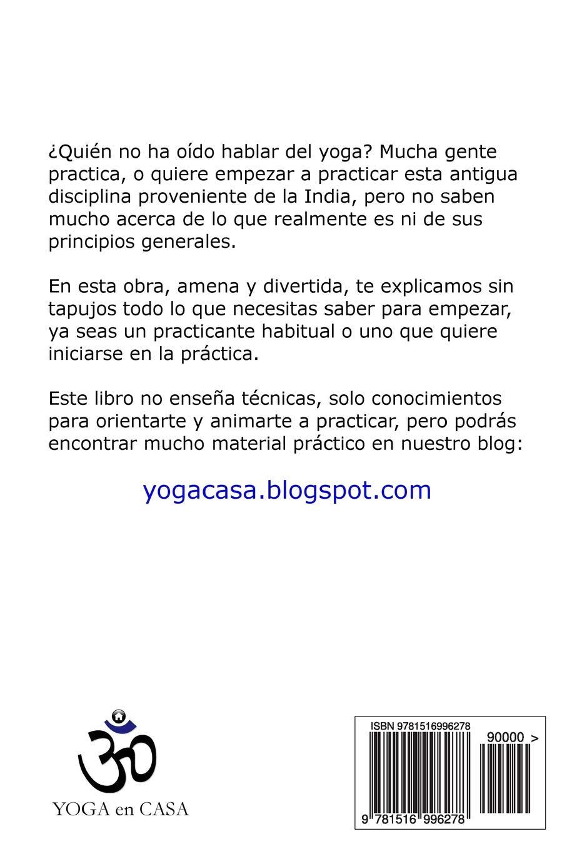 Qué es eso del yoga?: Todo lo que necesitas saber para ...