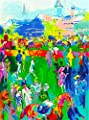 Kentucky Derby Horse Race Run for the Roses United States of Amerca Travel Advertisement Poster.