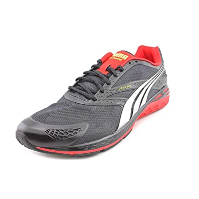 Running Shoes Running Shoes Mens Puma Black Blue Bioweb Speed Mens