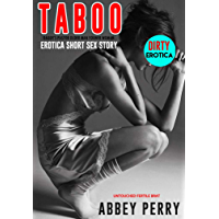 EROTICA: TABOO DADDY'S PASTOR - Older Man Younger Woman Short Sex Story (Untouched Fertile Brats Book 2) (English Edition)