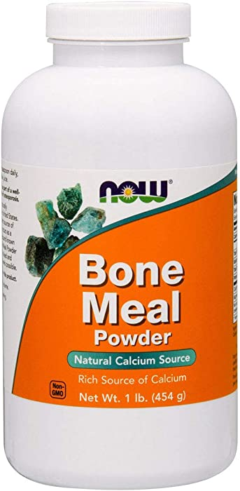 Top 10 Food Grade Bone Meal Powder