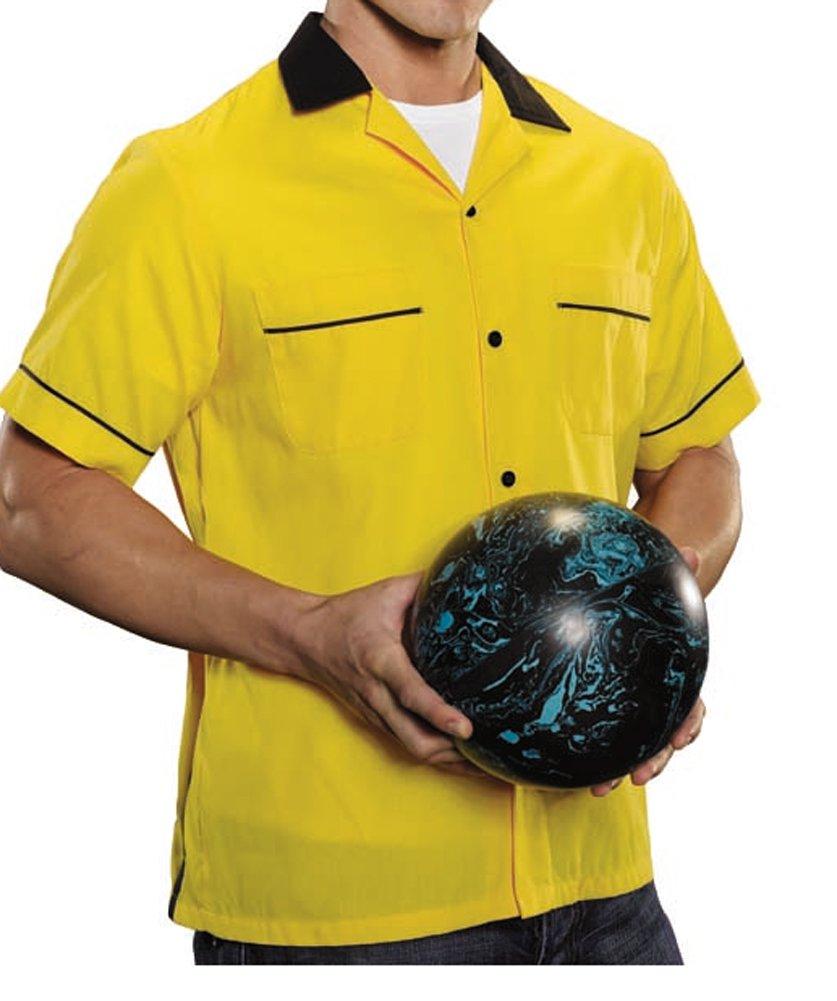 Hilton Adult Unisex Legend Bowling Shirt GM Legend