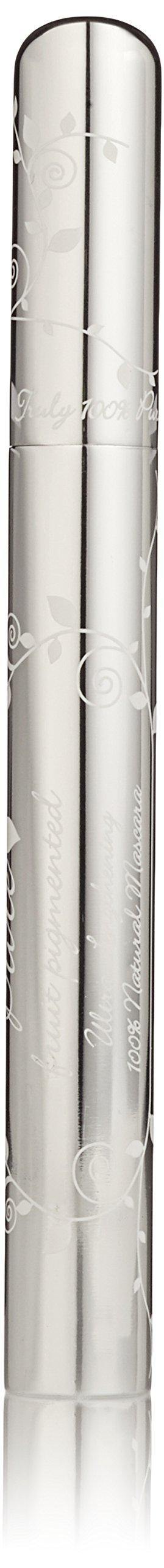100% Pure Fruit Pigmented Ultra Lengthening Mascara, Black Tea, 0.24 oz.