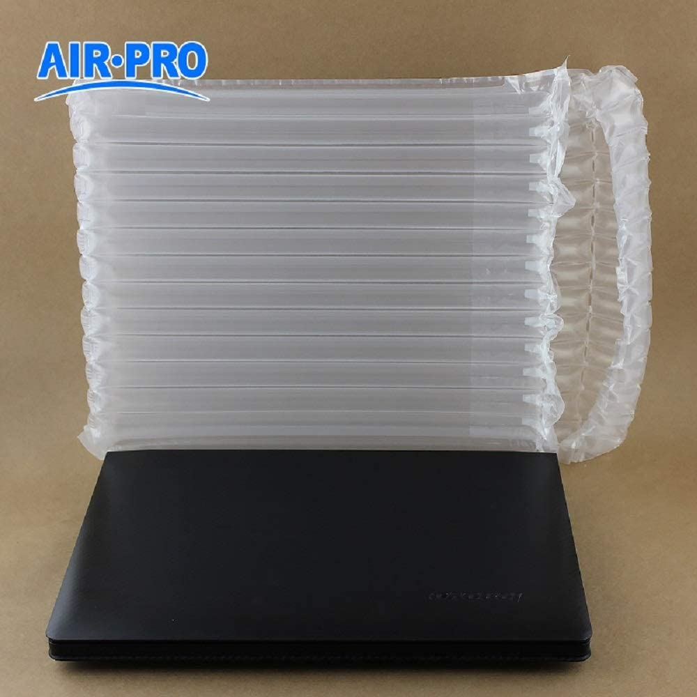 (20 Pack + Free Pump ) AIR PRO 14~15Inch Inflatable Laptop Protective Bag Laptop Mailer Compatible with Laptop Shipping Boxes Notebook Computer Shipping Boxes Laptop Boxes for Shipping