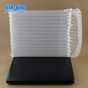 (20 Pack + Free Pump ) AIR PRO 13Inch Inflatable Laptop Protective Bag Laptop Mailer Compatible with Laptop Shipping Boxes Notebook Computer Shipping Boxes Laptop Boxes for Shipping