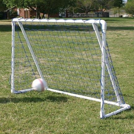 Funnet Goal 6' x 8' - Each Qty 2/4H x 6L ft./32 lbs.