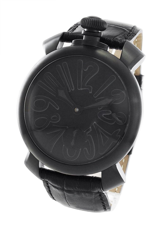 ガガミラノ マヌアーレ48MM 腕時計 メンズ GaGa MILANO 5012.02S[並行輸入品] B00DUOHYIO