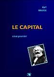 LE CAPITAL: Livre premier