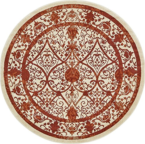 Modern Country Traditional Rug Contemporary product image