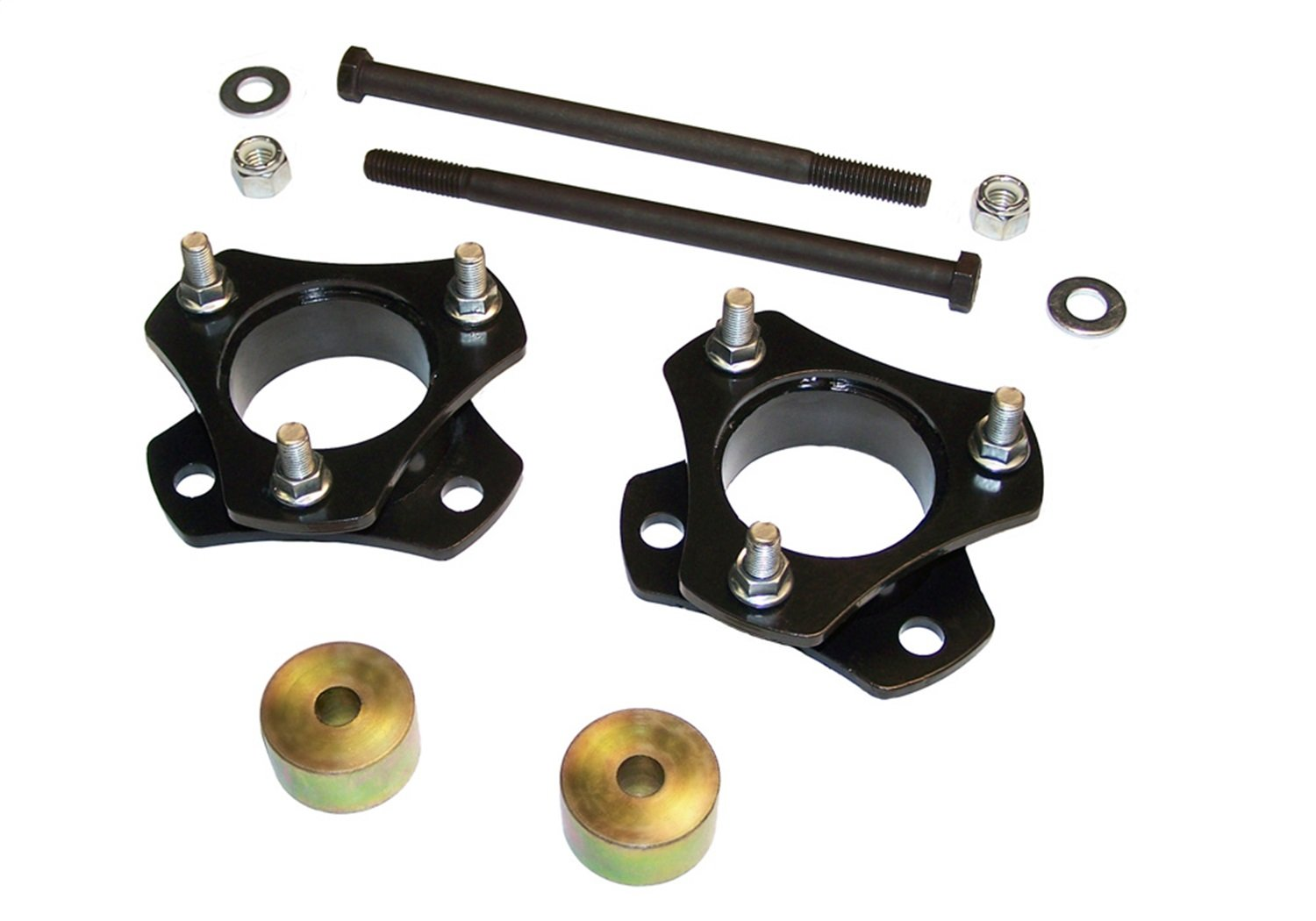 Superlift Suspension | 40014 | 3 inch Toyota Front Leveling Kit - 1999-2006 Tundra - 2 and 4WD