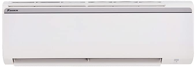 Daikin 1.5 Ton 3 Star (2018) Split AC (Alloy, FTL50TV16W4, White)