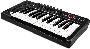 Alesis 25-Key Advanced keyboard Controller