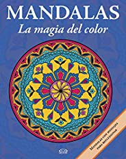 Mandalas la magia del color. Vol. 13