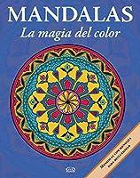 Mandalas la magia del color. Vol. 13