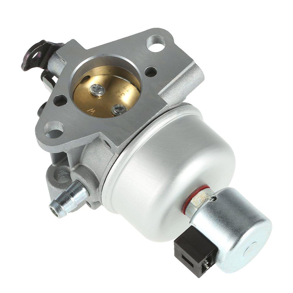 20-853-33-S Carburetor for Kohler Courage SV Series SV530 SV540 SV590 SV600 Engine part New Fuerdi