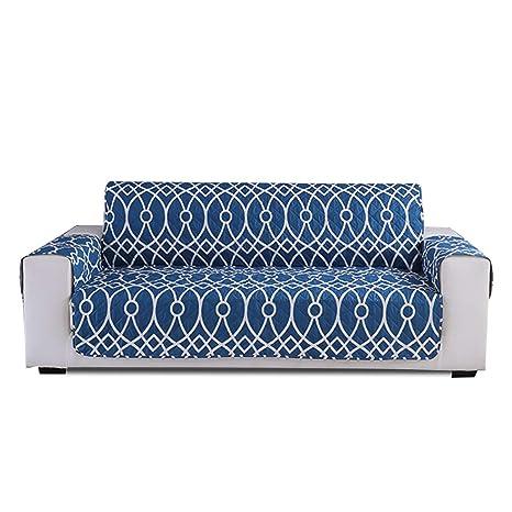 PETCUTE Fundas de sofá Funda Cubre Sofá Fundas de sillón ...