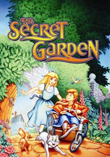 Amazon.com: Secret Garden: Secret Garden, Janet Thompson: Movies & TV