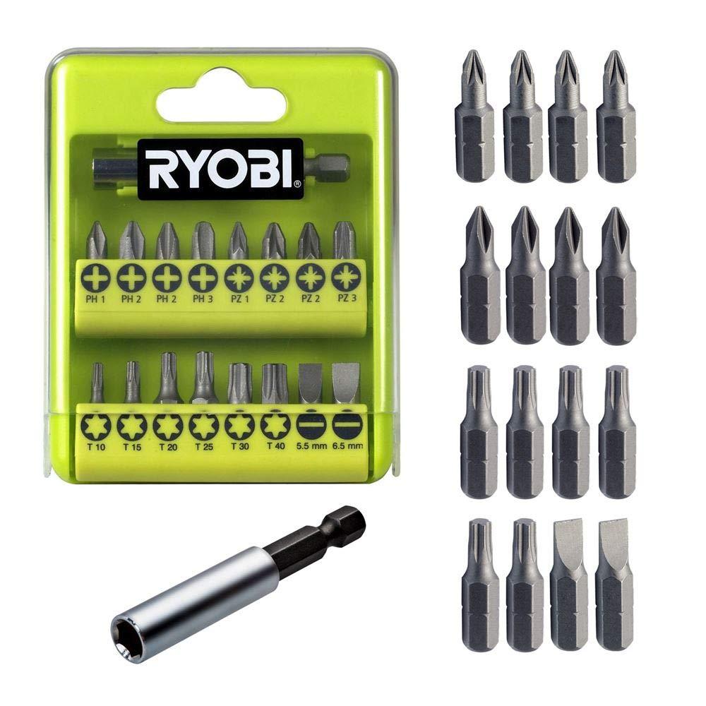 Power Tool Accessories Power & Hand Tools gaixample.org RYOBI RAK10JSB