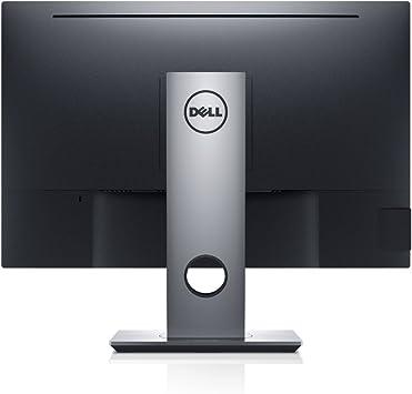 Dell P2418hz 60 47 Cm 24 Zoll Monitor Vga Usb Led 6ms