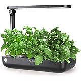 Hydroponics Growing System - Support Indoor Grow,herb Garden kit Indoor, Grow Smart for Plant, Built Your Indoor Garden…
