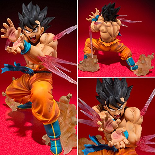 15cm/ 5.9'' Dragon Ball Z DBZ Son Goku Gokou PVC Figure Anime Collection Toy US