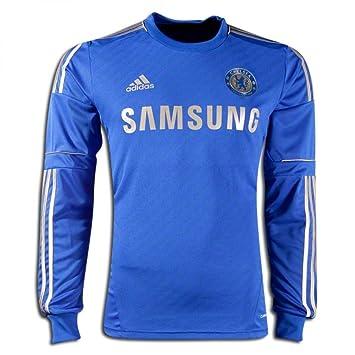quality design e66e9 6874c Chelsea Home Long Sleeve Shirt 2012/13 - XL