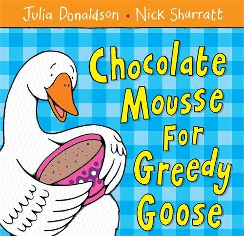 Image result for greedy goose