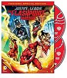 Dcu: Justice League - Flashpoint Paradox [DVD] [Region 1] [US Import] [NTSC]