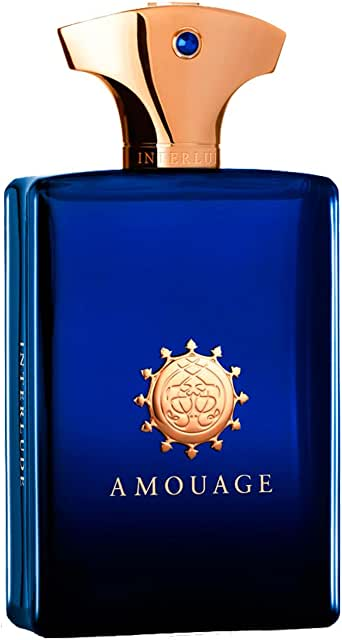 Amouagee Interlude Men 100ml EDP
