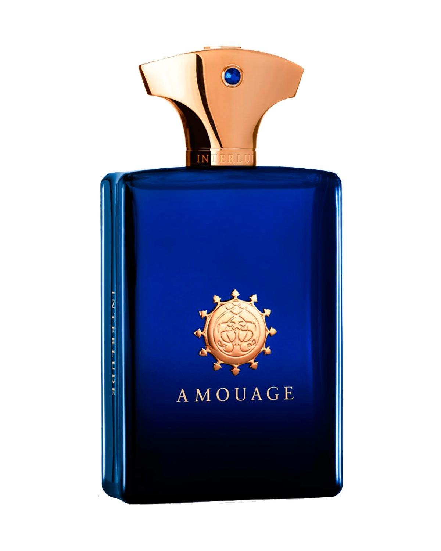 AMOUAGE Interlude Man's Eau de Parfum Spray, 3.4 fl. oz.