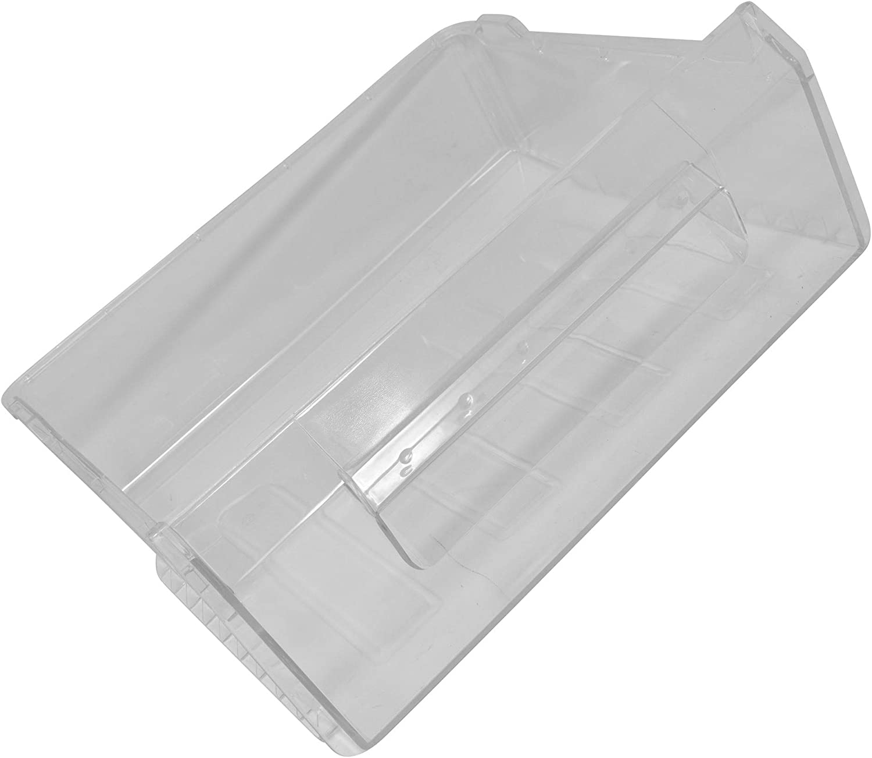 sparefixd Middle//Upper Freezer Drawer to fit Hoover Fridge /& Freezer 49039239