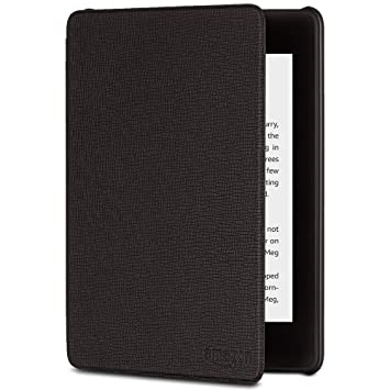 separation shoes 6a46b c5b57 All-New Kindle Paperwhite Leather Cover (10th Generation-2018)