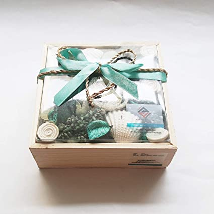 Pics And You Ocean Scented Potpourri Home Fragrance With Decorative