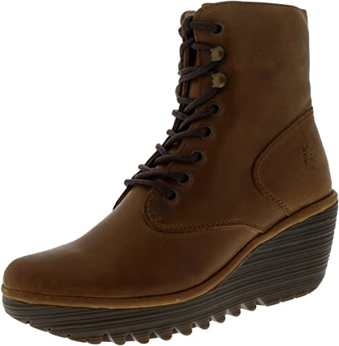 fly boots lace up