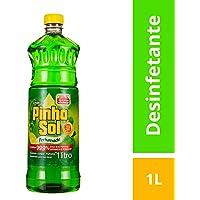 Desinfetante Limão, Pinho Sol, 1000 ml