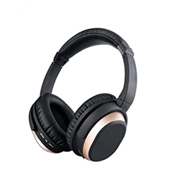 Hzhy Ear-ANC Multi-Channel Noise Reduction Auriculares inalámbricos Bluetooth Gaming Auriculares Auriculares Surround