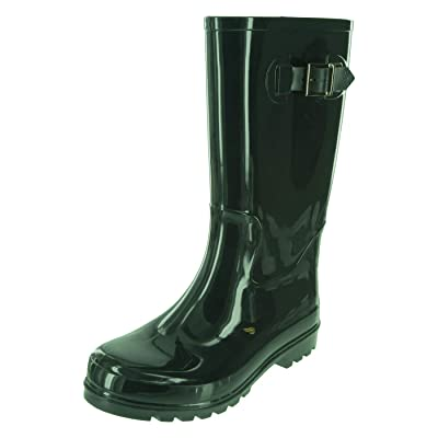 Rugged Outback Women's Tsunami Rainboot | Rain Footwear
