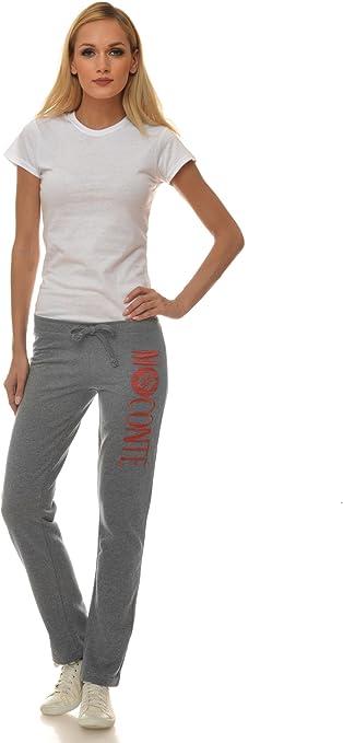 Jogging Hose Sport Hose mit Taschen Baumwolle S M L 2526 Gr