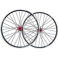 """Argent arrière 26/"""" cassette 7//8//9 speed wheel mountain bike//cycle libération rapide"""