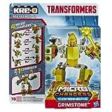 Kre-O Transformer Movie Grimstone