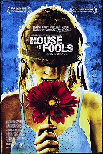 HOUSE OF FOOLS - 27