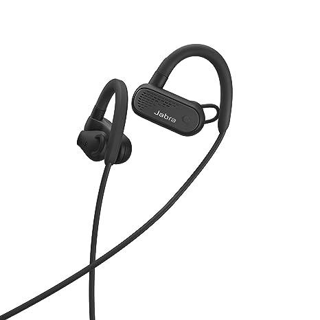 0f0b8761e04 Jabra Elite Active 45e - Wireless Sports Earbuds: Amazon.co.uk: Electronics