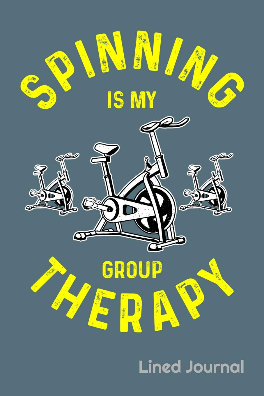 Spinning Is My Group Therapy: SPIN CLASS 6
